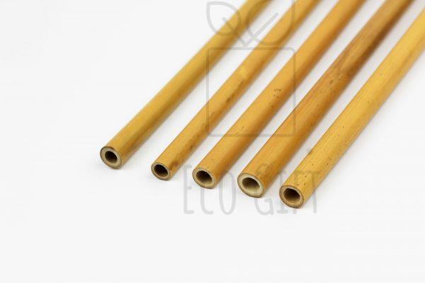 słomka rurka bambusowa ecogift.pl zero waste