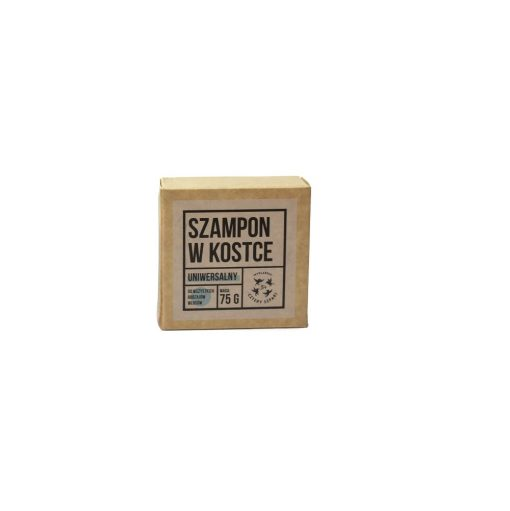 szampon w kostce uniwersalny 4 szpaki zero waste