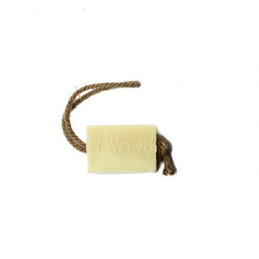 Mydło do włosów w kostce 4 Szpaki zero waste eko