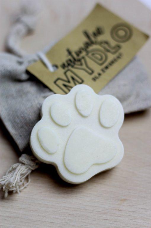 naturalne mydło dla zwierzaków eko zero waste blank mydlarnia