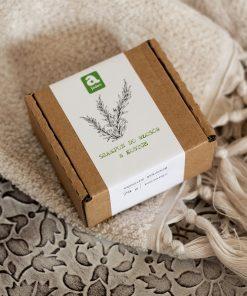 szampon w kostce rozmaryn ajeden zero waste eko
