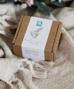 szampon w kostce szałwia ajeden zero waste eko