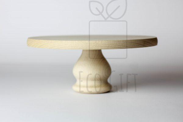 patera drewniana bukowa ecogift.pl naturalna boho słodki stół