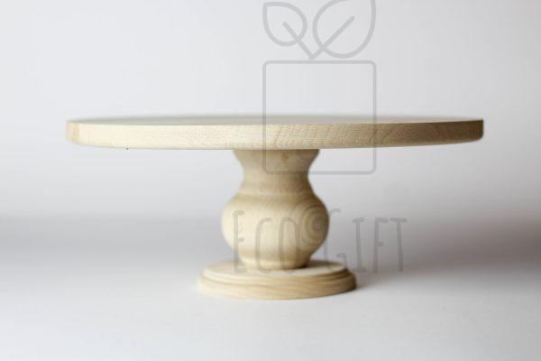 patera drewniana słodki stół boho ślub naturalnie ecogift.pl eko prezent zero waste